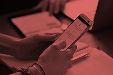 Making sure every website looks perfect on mobile devices